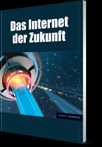 """Report """"Das Internet der Zukunft"""""""